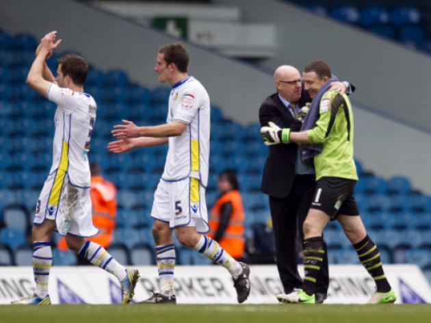 Deja Vu for Leeds United