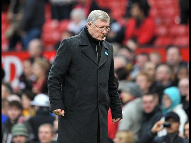 Arsenal won't be on revenge mission, says Fergie