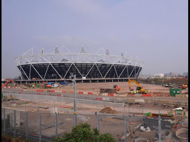 Hammers act on stadium allegations