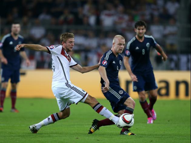 Rising Germany star raring for Leverkusen return