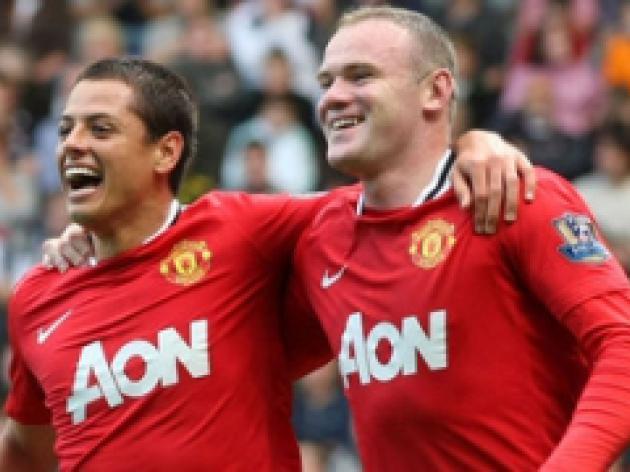 Stoke v Man Utd preview