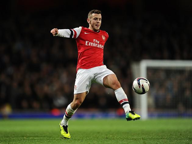 No Wilshere issues for Wenger