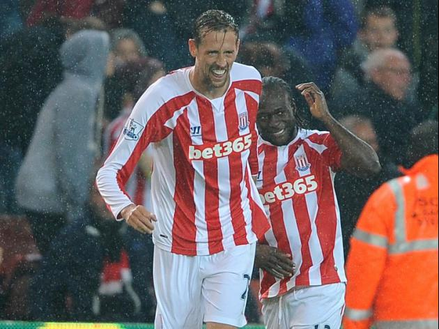 Hughes heaps praise on Moses