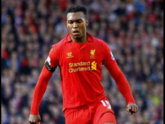Rodgers: Sturridge is outstanding