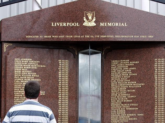 Hillsborough inquest verdict may be quashed
