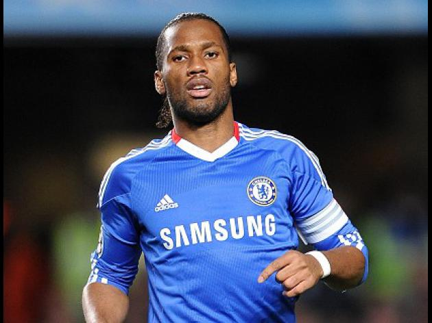 Drogba: Champions League important