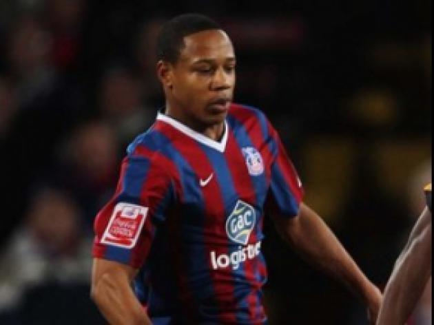 Clyne named best young player