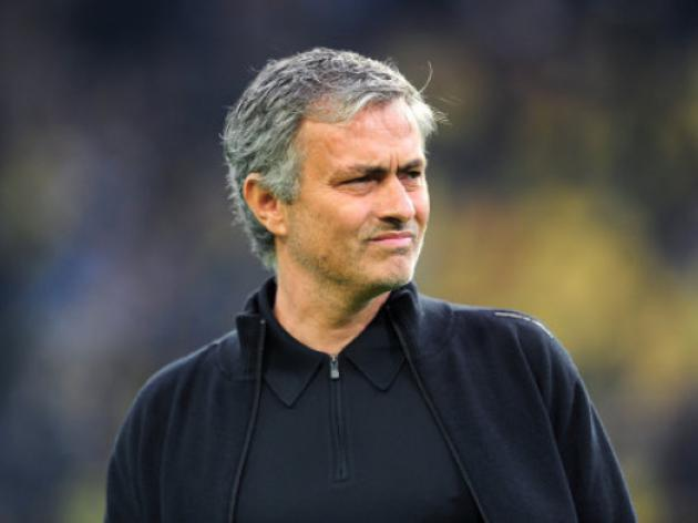 Mourinho to Chelsea? - It looks like a done deal