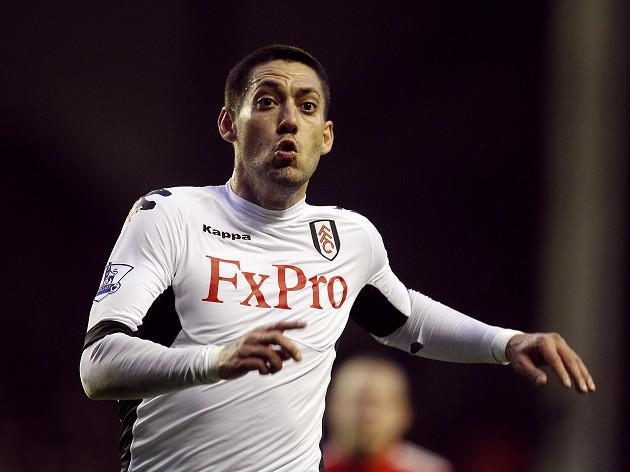 Dempsey set for Fulham loan