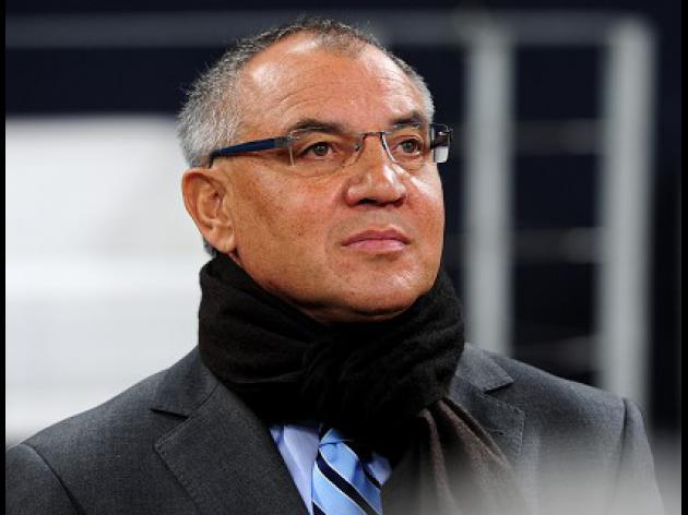 Magath set for testing return