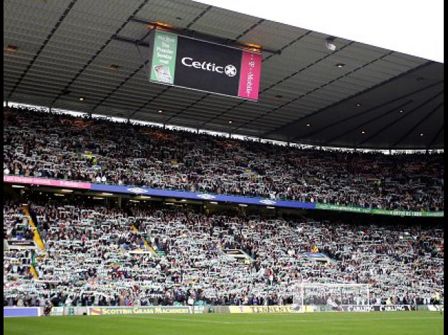 Celtic facing SFA charge