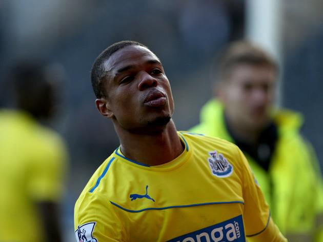 Remy reveals big-club ambition