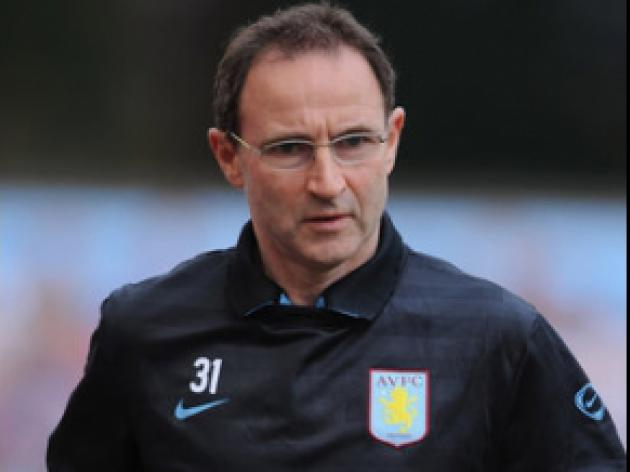 O'Neill: Villa won't get carried away