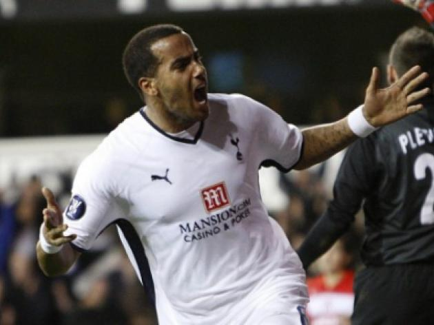Hatchet Man: Huddlestone needs to take the hint and realise that his future lies away from Tottenham