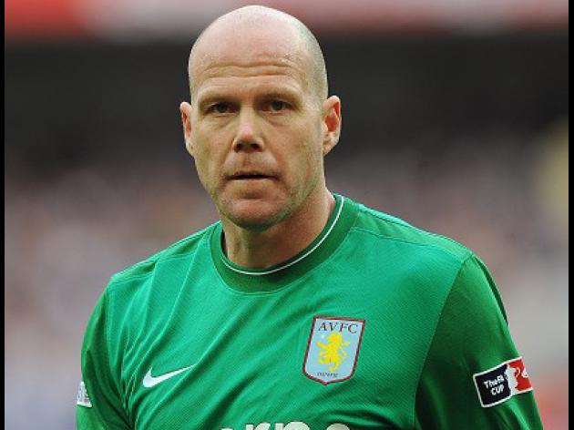 Friedel denies Fulham link