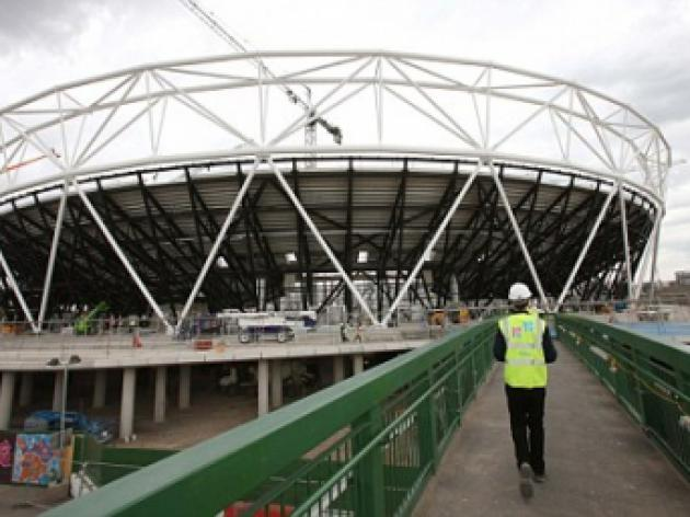 2012 chiefs stand firm on Olympic Stadium legacy as West Ham plan Stratford move