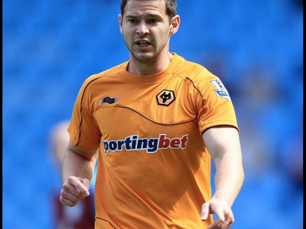 West Ham sign Matt Jarvis from Wolves