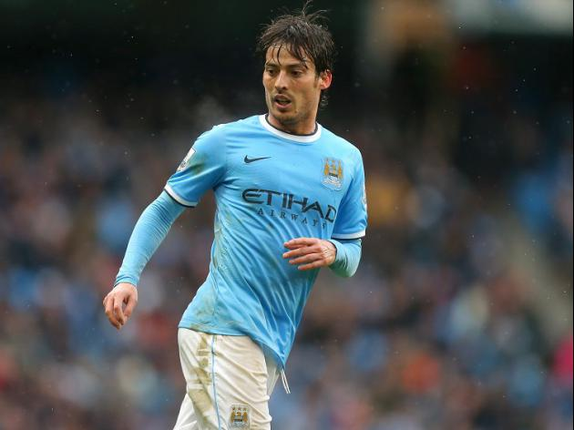 City sweat on Silva fitness