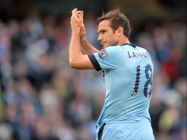 Frank Lampard becomes first player to score against 39 different Premier League teams