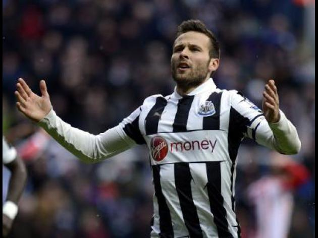 Newcastle 2-1 West Brom: Match Report