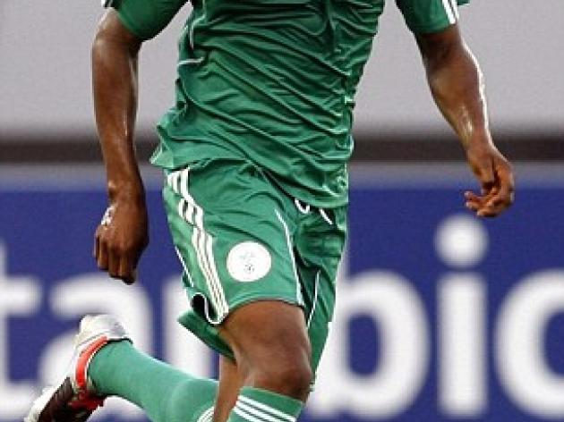 WORLD CUP 2010: Chelsea's John Obi Mikel pulls out of Nigeria squad to 'safeguard his career'