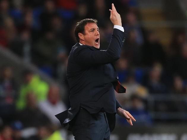 Mackay delights in Whittingham goal