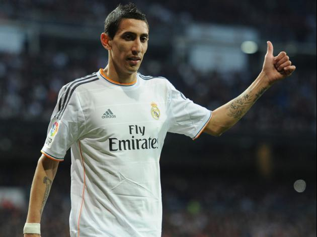 Sad Di Maria transfer in the balance