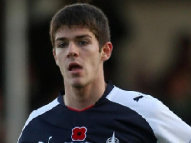 Wins mean more to Bairns winger