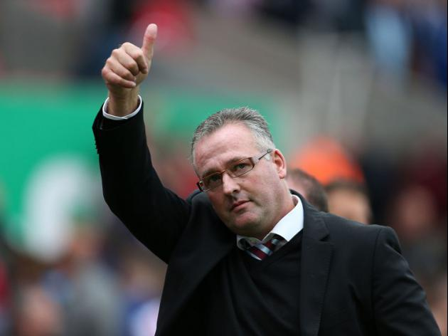 Cleverley deal interests Lambert