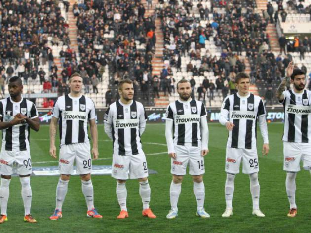 PAOK, the 'two-headed eagle from the North', landing in the Champions League
