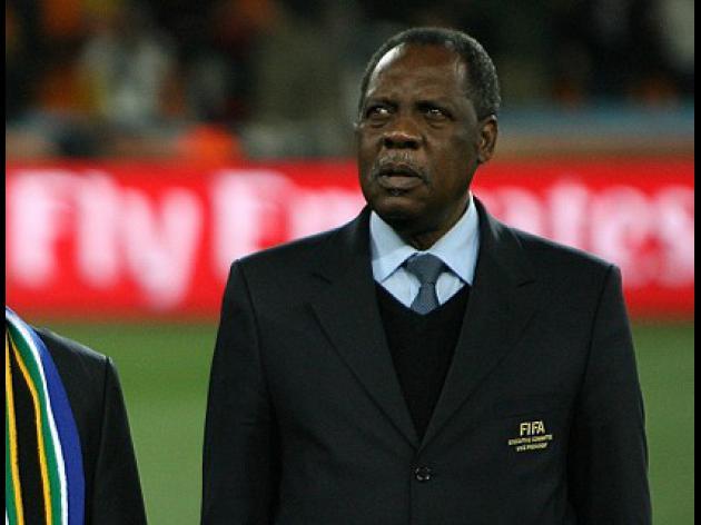 New FIFA bribe claims made