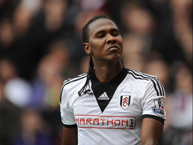 Fulham fight on