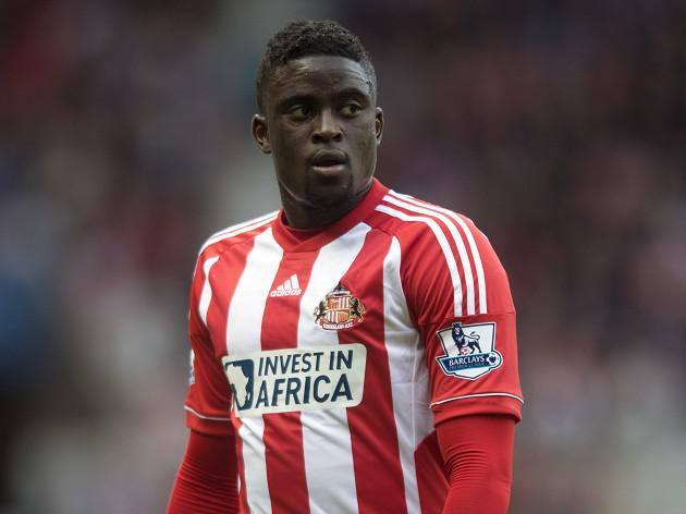 Sunderland midfielder Alfred N'Diaye says Newcastle game a is must-win