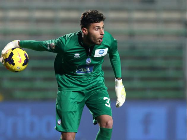 Liverpool to swoop for Serie A shot stopper Marco Sportiello