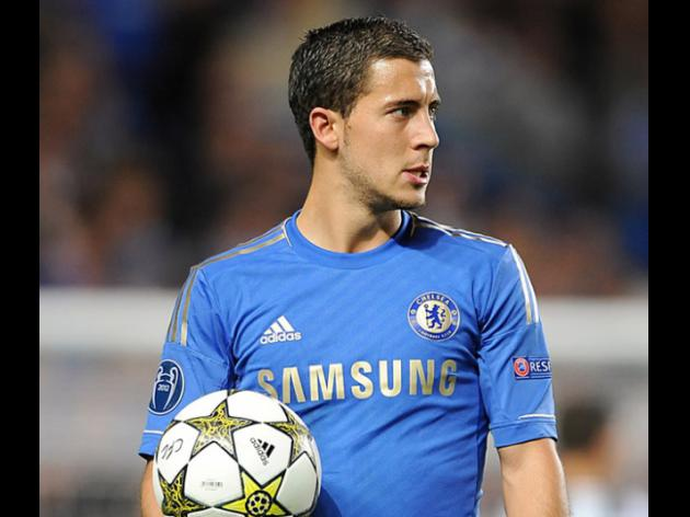 Hazard Warning for the Premier League - Eden could be the real deal!