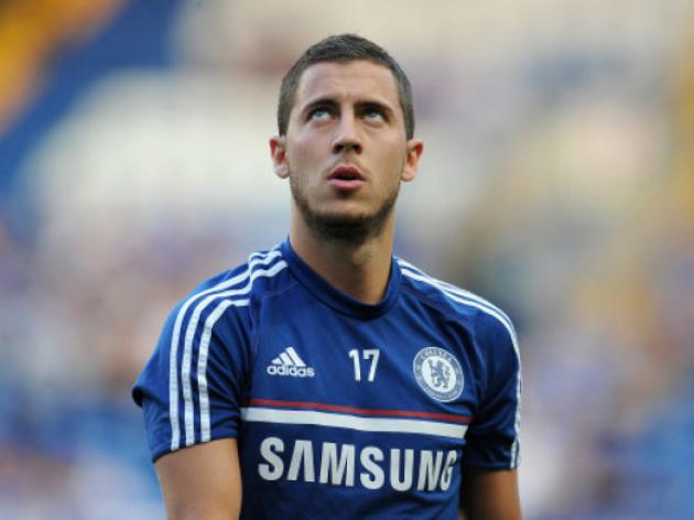 Mourinho coy over errant son Hazard