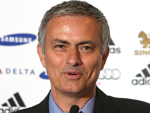 Mourinho wants competition in squad
