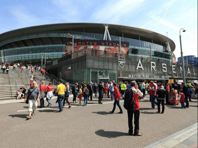 Arsenal in legal bid over concerts
