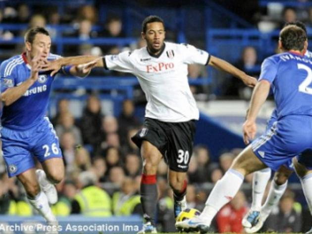 Stoke v FULHAM: Moussa Dembele still a doubt for Cottagers