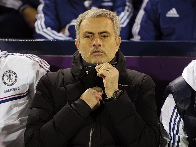 Mourinho: Wenger is 'failure specialist'