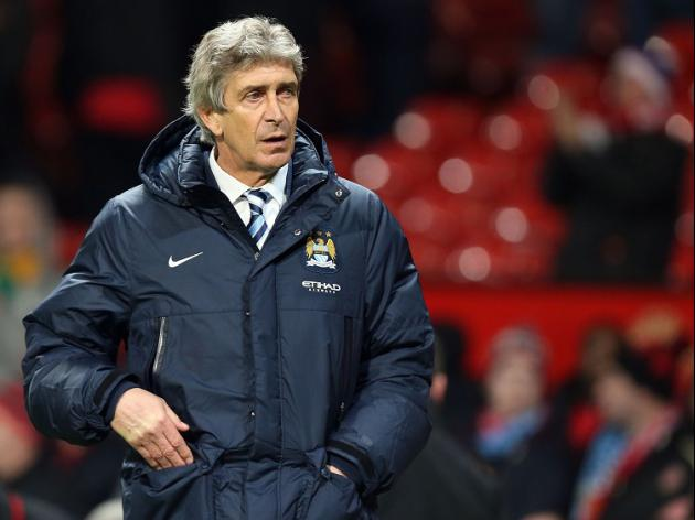 Pellegrini: Title race in our hands