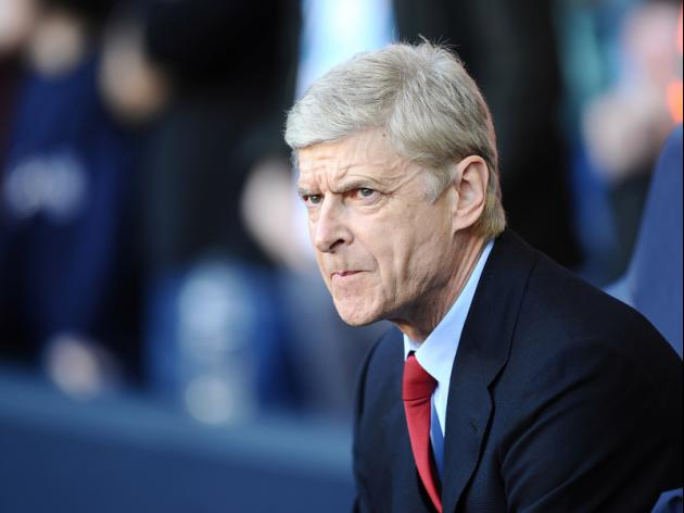 Arsenal v Wigan: FA Cup semi-final is one of Wenger's biggest games