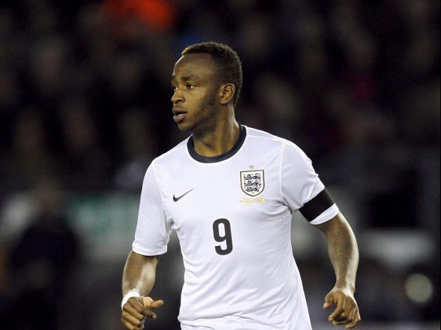 Southgate: Berahino deserves chance