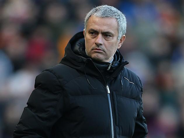 Mourinho fumes after comments aired