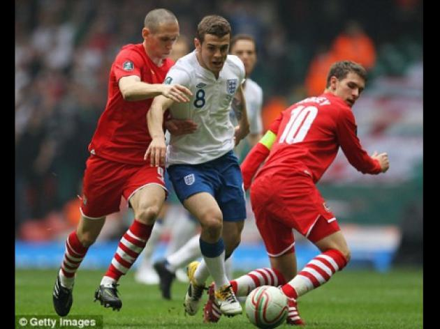 Brad Friedel fires London 2012 warning to Jack Wilshere, Aaron Ramsey and Co