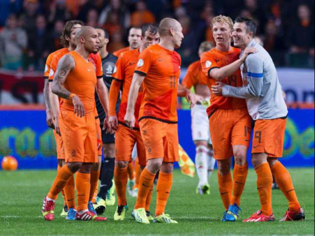 Dutch old masters must raise their game for World Cup