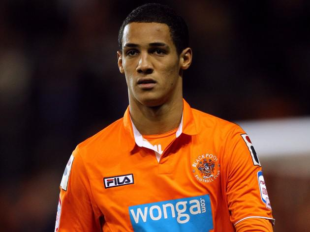 Blackpool tell Liverpool to increase offer for Tom Ince