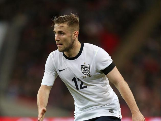 Shaw blow for United