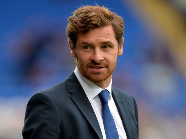 Villas-Boas guides Zenit to top spot in Russia