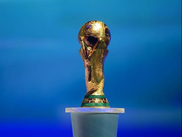 FIFA warns of Russia World Cup problems